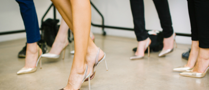 Stilettos, switchblades and blisters: why heels are the worst