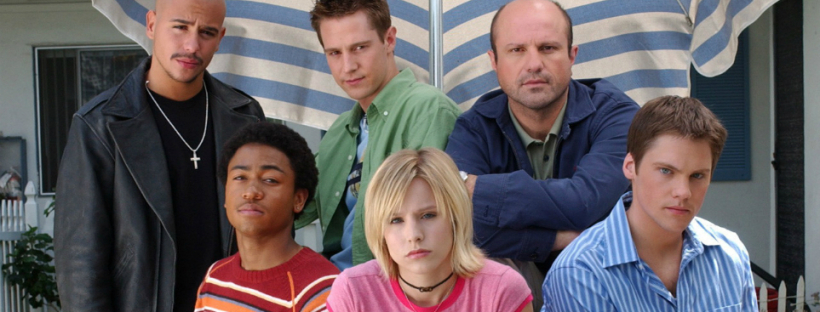 Six reasons you should watch Veronica Mars again